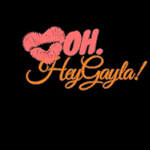 Hey Gayla!