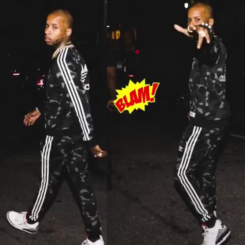 a89d84053364 TORY LANEZ DROPS VIDEO FOR  KENDALL JENNER MUSIC  – Hey Gayla!